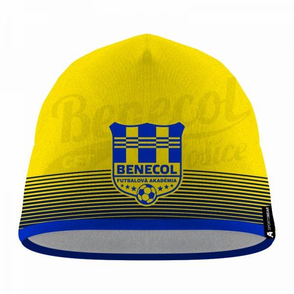 CFT Benecol Košice – čiapka