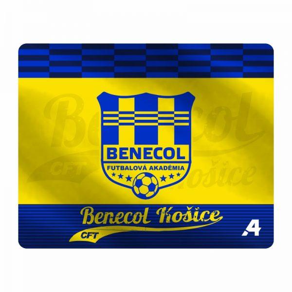 CFT Benecol Košice – podsedák