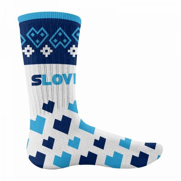 slovakia ponozky